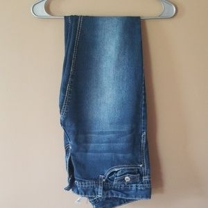 Womans Maurices Jeans